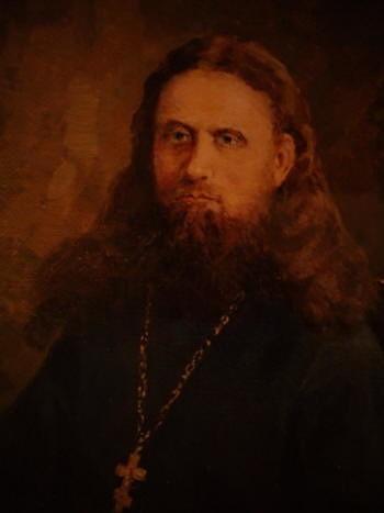 10 июля 1880 года в Кимрском районе родился священномученик Владимир (Чекалов)