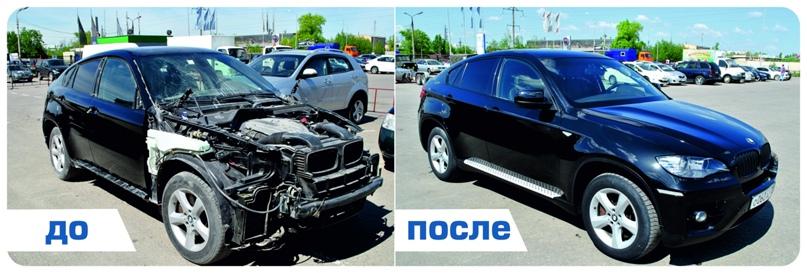 Что лучше: продать битый автомобиль или отремонтировать его?