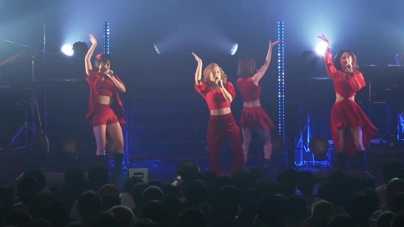 Philosophy no Dance Live at Studio Coast(3 11 Made no Gentei Koukai )17122019