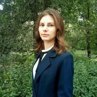 Фотография Алины Дрожжиной