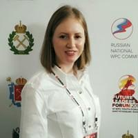 Семыкина Ирина