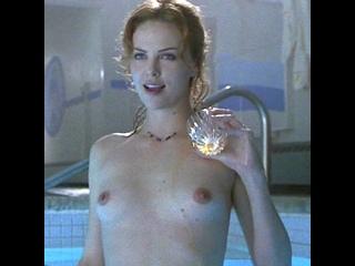 Шарлиз Терон Голая - Charlize Theron Nude - 2000 Reindeer Games - 2000 Азартные игры