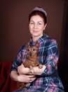Фотоальбом Елены Сизовой