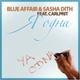 Blue Affair, Sasha Dith feat. Carlprit - Я Одна