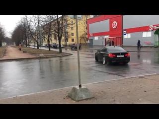   EA7   ~ BMW Vine #10