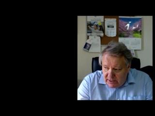 Проректор КФУ Д. А. Таюрский о размещении дипломных работ на сайте университета