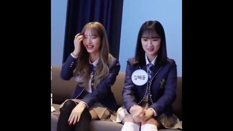 Wuju bona ft hyeyoon