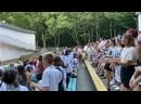 Видео от Детский лагерь«Олимпийская деревня»,ВДЦ«Орлёнок»