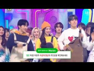 200209 ZICO — 아무노래 (Anysong) 3rd win (@ SBS Inkigayo)