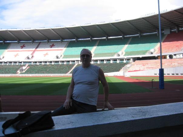 Александр Ткемаладзе, 70 лет, Киев, Украина