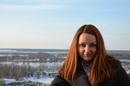 Персональный фотоальбом Юли Гурьяновой