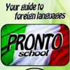 Pronto! (foreign languages)