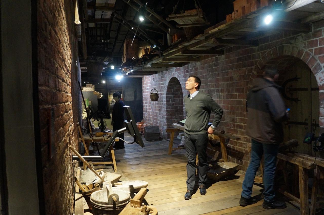 Музей Ганзы в Любеке - пример для всех музеев