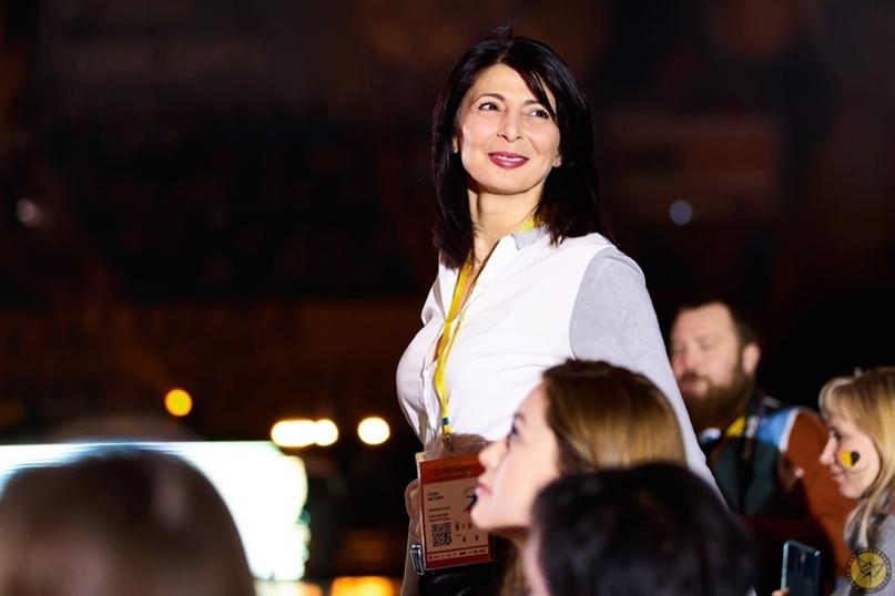 """Стелла Вартанян из Волгограда: """"В новом сезоне цели будут выше. Предпосылки к их достижению есть"""", изображение №1"""