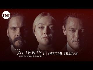Алиенист: Ангел тьмы / The Alienist: Angel of Darkness / S02 (2020)