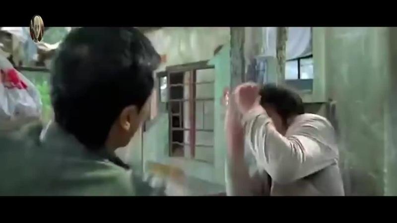 Донни Йен Против Колина Чоу Горячая Точка Фрагмент Из Фильма