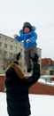 Фотоальбом Елены Мендыбаевой