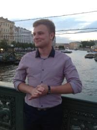 Дмитрий Наумовский фото №36