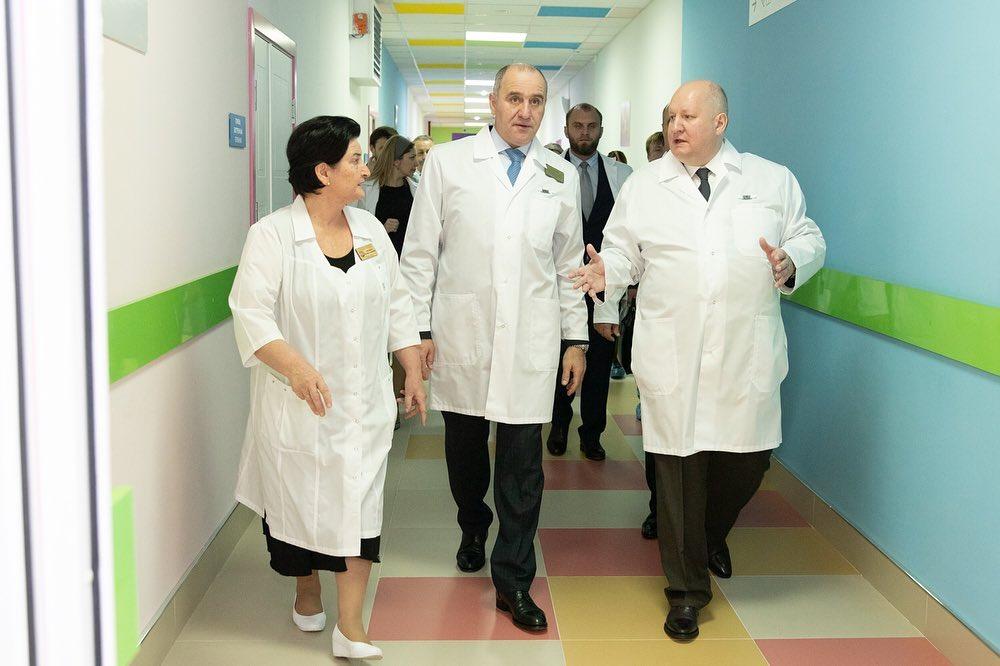 КЧР ожидает прорывное улучшение первичного звена здравоохранения