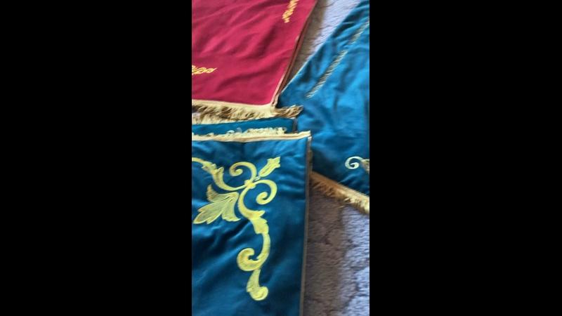 Обзор готовых ковриков для намаза