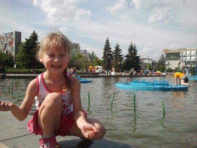 Татьяна Самойлова, Пенза - фото №22
