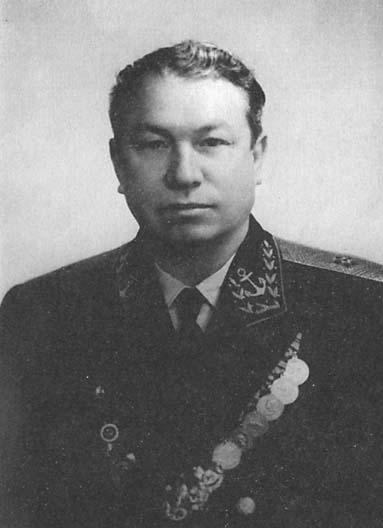 Белоруков Николай Павлович (1.09.1914 - 12.05.1984)