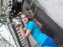 Аллочка Гергель, Березники, Украина