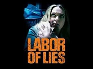 Рожденный во лжи (триллер) 2020