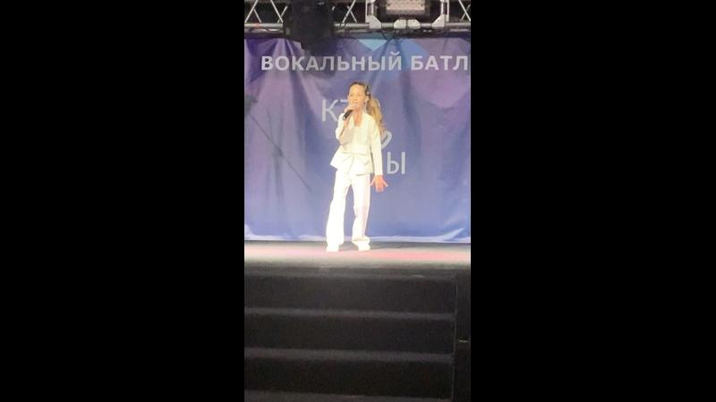 Видео от Наталии Афанасьевой