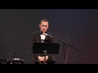 Не исчезай - Альберт Макаров и Александр Колесников 8 марта