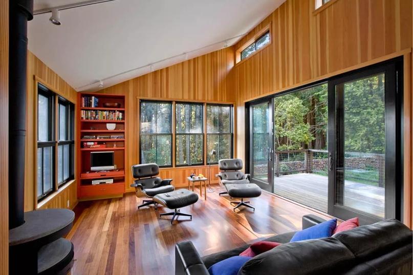 7 советов, как заставить маленький дом выглядеть больше, изображение №5