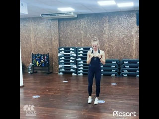 Видео от Фитнес в Тольятти | ФИТ ЛАЙН