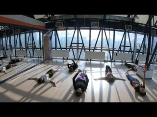 Video by Танцевальная фитнес-студия ENERGY, г. Москва