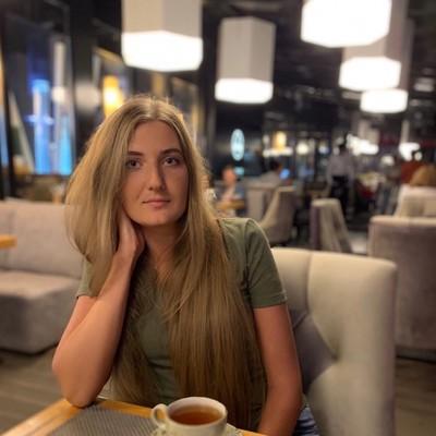 Татьяна Вечкутова
