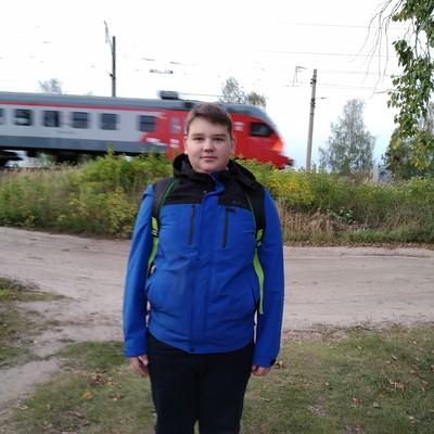 Денис Благин, Нижний Новгород