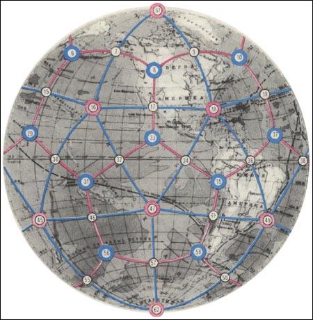Земля - это гигантский кристалл, изображение №5