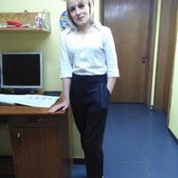 Анастасия Терновых