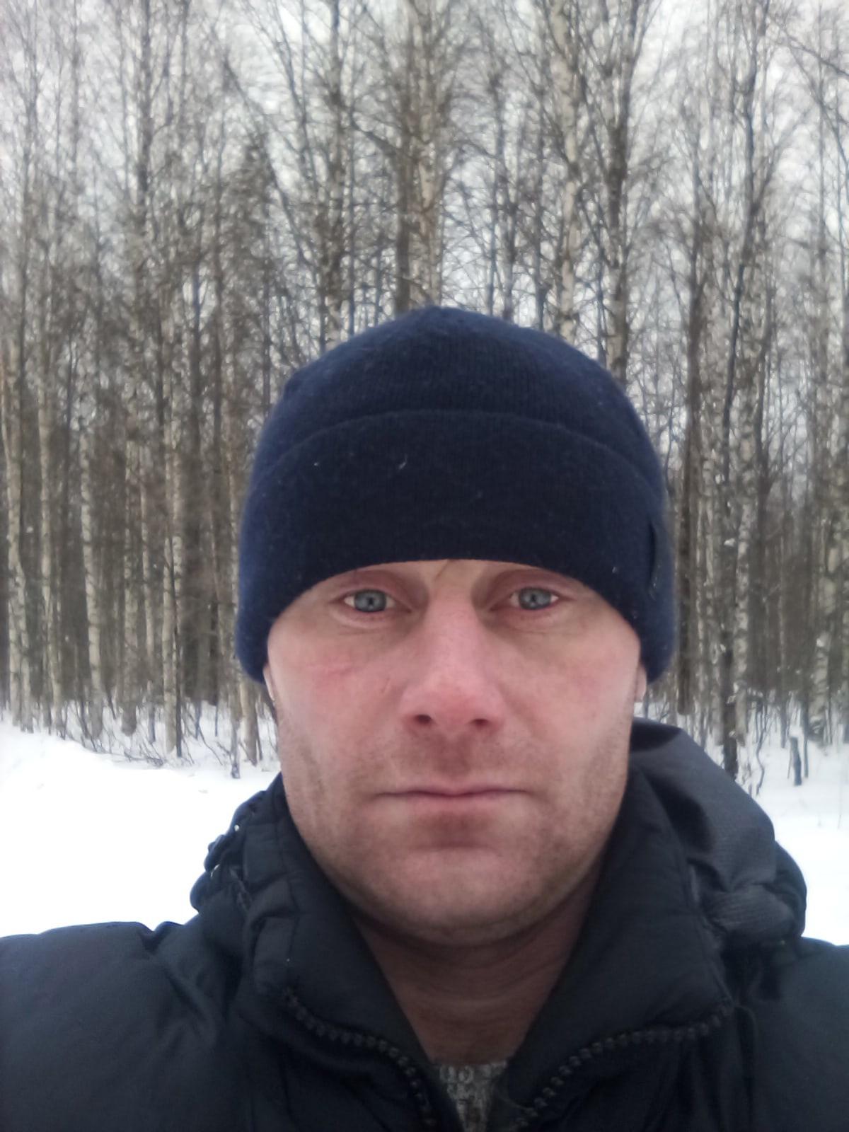 Леонид, 32, Shenkursk