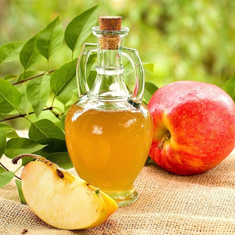 15 волшебных свойств яблочного уксуса