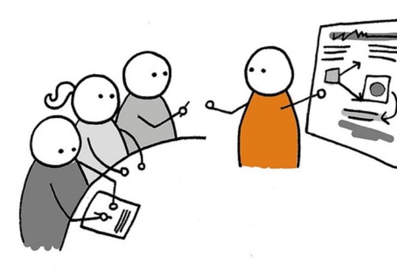 С 27 мая стартует практикум «Социальное проектирование и управление социальными проектами», изображение №1