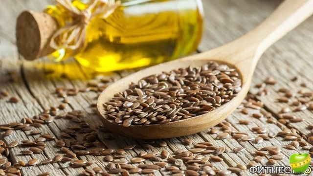 Льняные семена для быстрого похудения