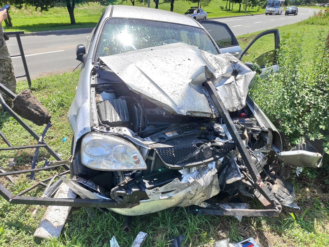 ГАИ призывает водителей соблюдать скоростной режим