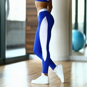 Лосины Designed for Fitness Basic Blue