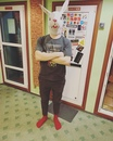 Пермяков Алексей | Санкт-Петербург | 1