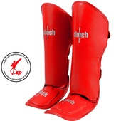 Защита ног Clinch Red
