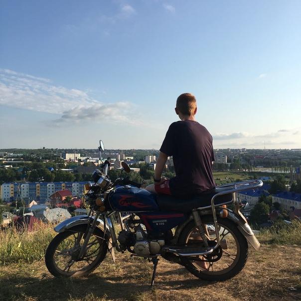 Роман Глухов, Лениногорск, Россия