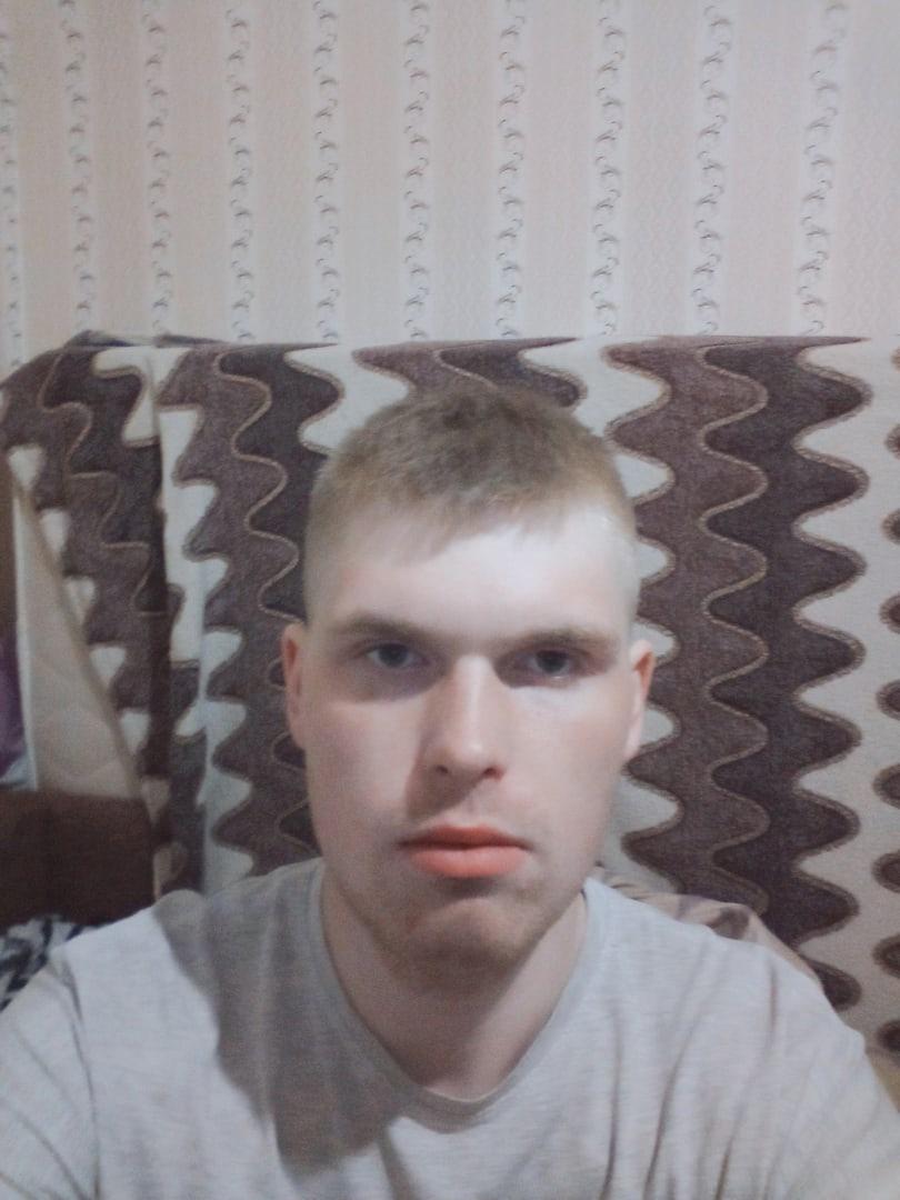 Иван, 18, Рыбинск, Ярославская, Россия
