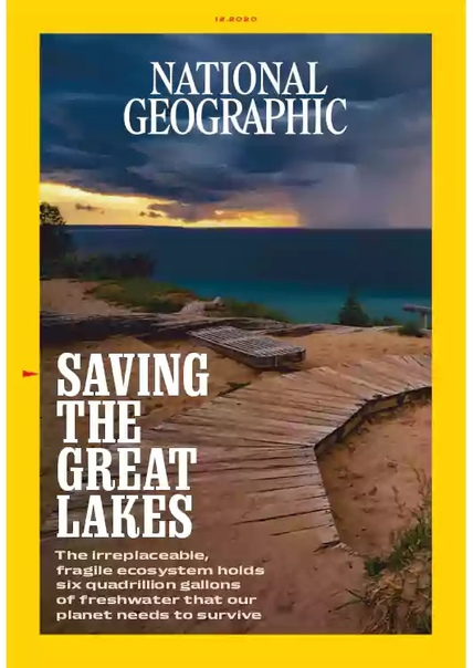 National Geographic USA 12.2020