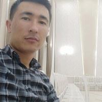 Nodirbek Rayimjonov