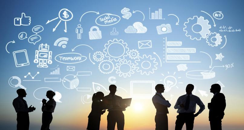 19 февраля стратегическая сессия «Социальное предпринимательство в Республике Татарстан», изображение №1